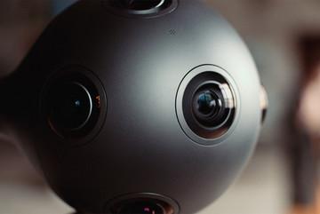 Nokia giảm giá camera thực tế ảo đắt nhất thế giới