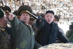 Kim Jong-un 'xử tử một loạt điệp vụ'