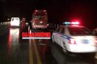 Yên Bái: TNGT nghiêm trọng, 8 người thương vong