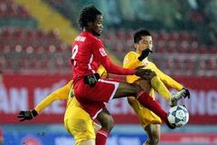Hải Phòng – Thanh Hóa: Trận đấu quyết định tới ngôi vô địch