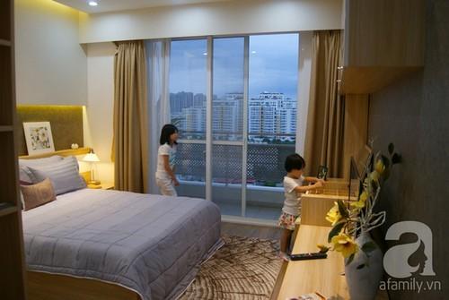 thiết kế căn hộ, nhà đẹp, thiết kế căn hộ hạng sang, phong cách Zen Nhật Bản