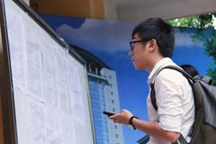 Trường ĐH Kinh tế Quốc dân không xét tuyển bổ sung