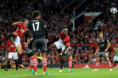 Video bàn thắng MU 2-0 Southampton