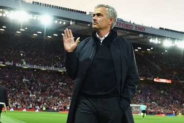 MU thắng, Mourinho thốt lời khiến fan phát cuồng