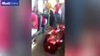 Hành khách kinh hãi vì xe buýt nhận chở quan tài người chết