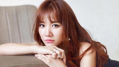 Liên tiếp dính scandal, Hari Won bị fan Việt yêu cầu về nước