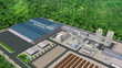 Ra mắt nhà máy sản xuất ván FSC Việt Nam
