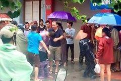 Nữ sinh Trường ĐH Y Thái Bình bị đâm gục do mâu thuẫn tình cảm
