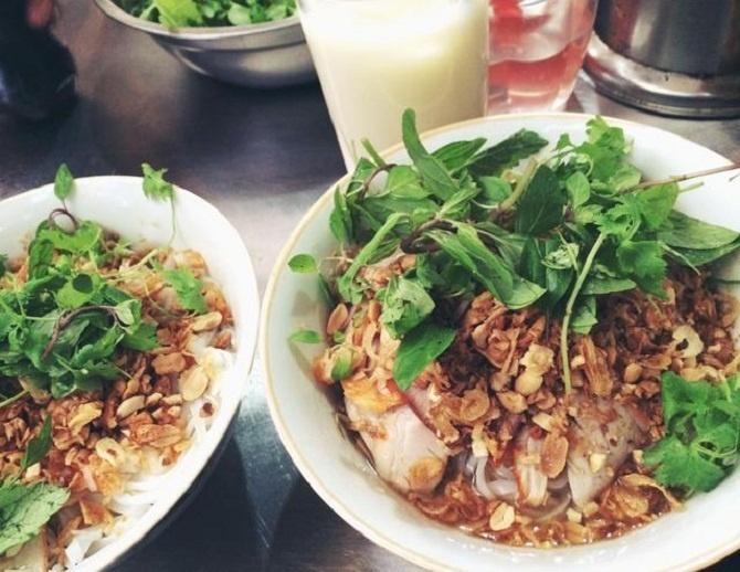 Dạo hồ Hoàn Kiếm chớ bỏ lỡ 5 món ngon Hà Nội