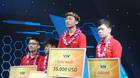 Nam sinh Quốc học Huế giành vòng nguyệt quế Olympia 2016