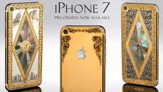 iPhone 7 bản siêu sang đã cho đặt trước