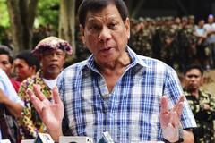 Philippines dọa rời LHQ, rủ Trung Quốc lập tổ chức mới