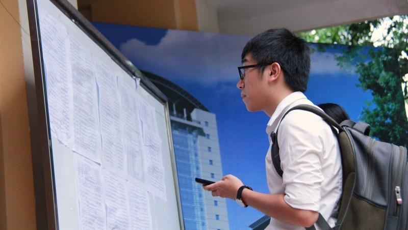 Các trường bước vào 'cuộc chiến' xét tuyển bổ sung