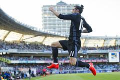 Video bàn thắng Real Sociedad 0-3 Real Madrid