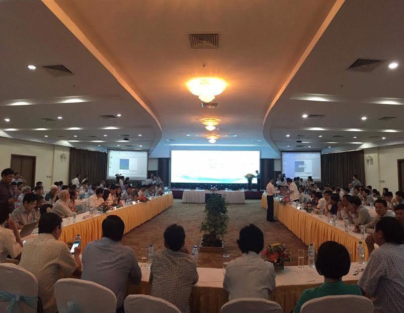 Formosa xả thải, Formosa, sự cố môi trường, Bộ trưởng TN&MT Trần Hồng Hà, ô nhiễm hải sản, Chu Hồi