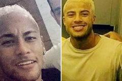 Neymar nhuộm tóc, xăm hình mừng HCV Olympic