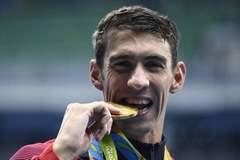 Olympic 2016: Mỹ thống trị đường đua xanh, vô đối điền kinh