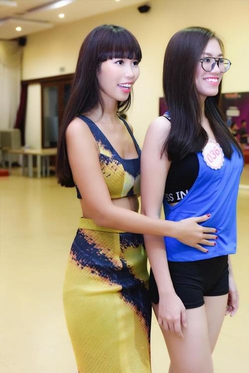 Siêu mẫu, Hà Anh, Hoa hậu Việt Nam, HLV
