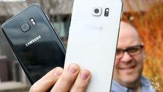 So sánh thời lượng pin Galaxy Note7: Bản chip Qualcomm thua cả Note 5