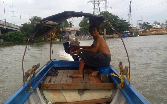 Liên tiếp 2 vụ nhảy cầu tự vẫn ở Sài Gòn