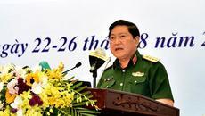 Quốc phòng, ngoại giao tăng cường quản lý biên giới