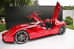 Ngắm siêu xe mới tậu giá 50 tỷ của Floyd Mayweather