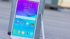 5 smartphone có thể thay thế Galaxy Note 7