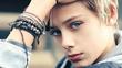 Hình ảnh thiếu niên đẹp trai nhất hành tinh lan truyền chóng mặt