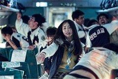 Phim xác sống Hàn mỗi ngày thu 3 tỉ từ rạp Việt