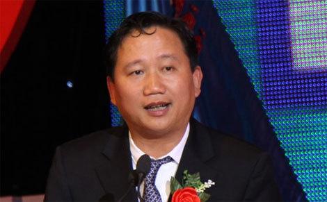 Vụ Trịnh Xuân Thanh: Dấu hiệu 'cố ý làm trái', gây thất thoát 3.200 tỷ
