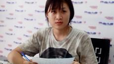 Nữ sinh 30,5 điểm trượt công an dự kiến thi vào Sĩ quan Lục quân