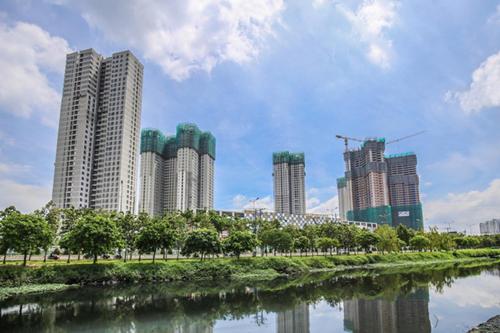 thị trường bất động sản, kinh doanh bất động sản, đầu tư bất động sản