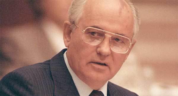 biến cố chính trị, Gorbachev, đảo chính quân sự, lật đổ ,  Liên Xô