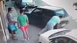 Cách lùi ô tô độc nhất trên thế giới