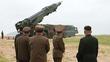Kim Jong Un dọa trả đũa Mỹ, Hàn bằng hạt nhân