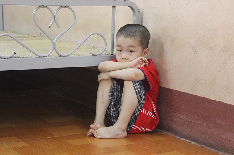 9 bé trai bị bắt cóc: Chưa thấy cha mẹ đâu