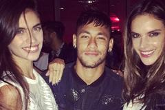 Neymar, biểu tượng sexy trên sân cỏ