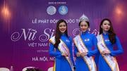 Đã 'dao kéo', đừng mơ thi Nữ sinh viên Việt Nam duyên dáng