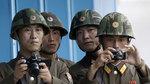 Bí ẩn đội đặc công 'ngủ cùng hài cốt' của Triều Tiên