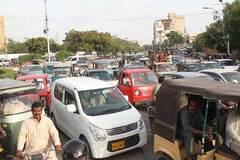 Tù nhân điều hành thành phố lớn nhất Pakistan