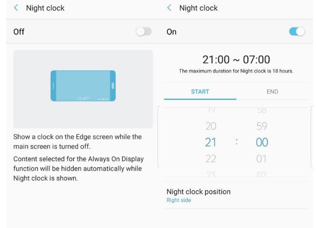 Cách kích hoạt các tính năng độc đáo của Galaxy Note 7