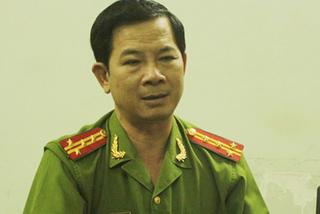 Vụ quán Xin chào: Cách chức trưởng Công an Bình Chánh