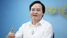 5 kiến nghị thúc đẩy ngoại giao giáo dục của Bộ trưởng Nhạ
