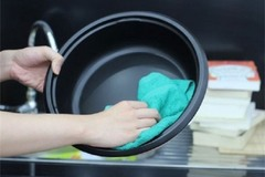 5 cách sử dụng xoong nồi khi nấu nướng để không hại sức khỏe