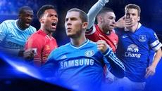 Lịch thi đấu bóng đá Ngoại hạng Anh vòng 3