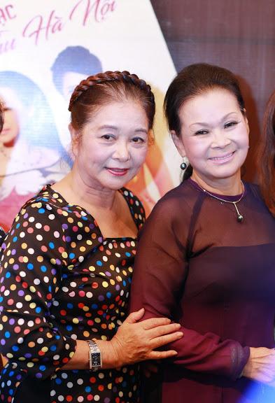 Gặp lại ni cô Huyền Trang nức tiếng của 'Biệt động Sài Gòn'