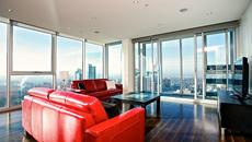 Căn góc chung cư, khách có có nên bỏ thêm tiền để mua?