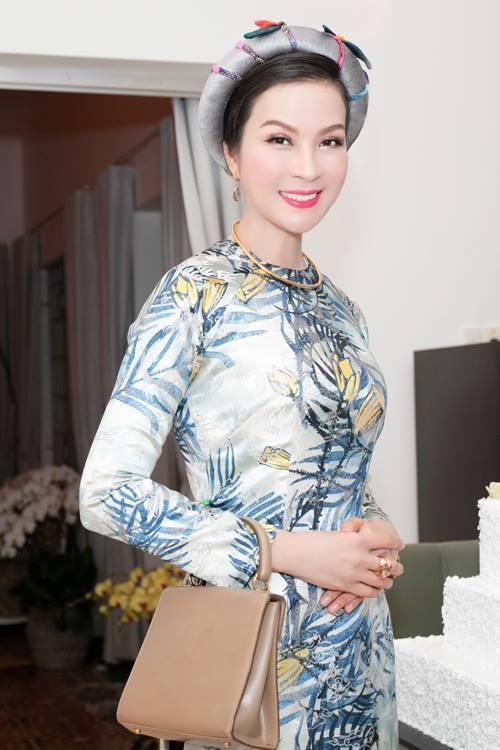 Giật mình khi biết tuổi thật của MC, diễn viên Thanh Mai - Ảnh 1.
