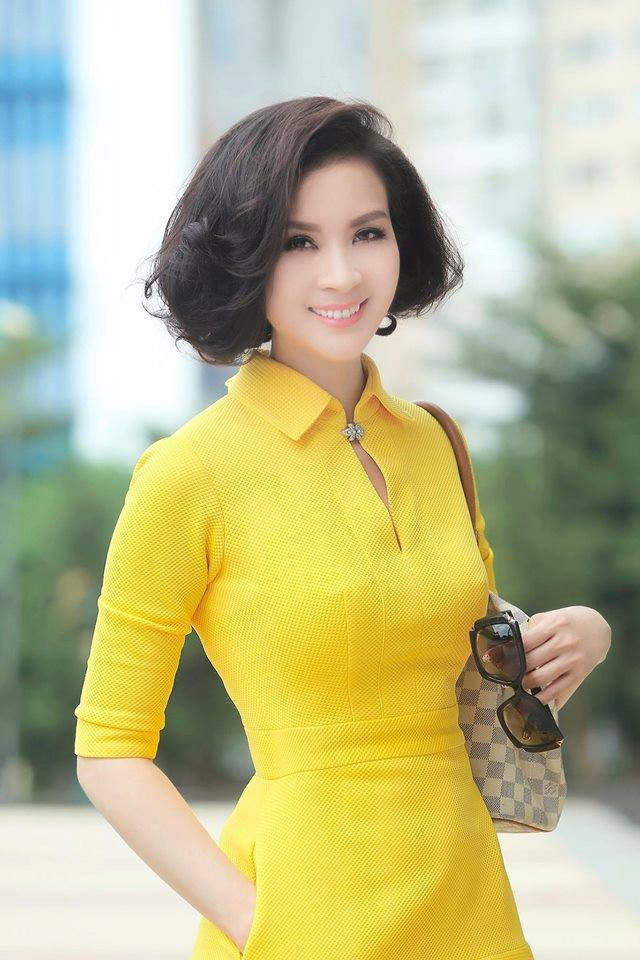 Giật mình khi biết tuổi thật của MC, diễn viên Thanh Mai - Ảnh 2.