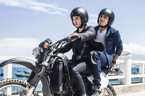 Dàn mỹ nam tranh nhau làm 'soái ca' trong phim của Lan Ngọc
